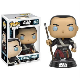 FIGURA POP! STAR WARS ROGUE ONE (CHIRRUT IMWE)