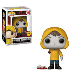 FIGURA POP! IT (GEORGIE DENBROUGH) CHASE LIMITED EDITION