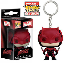 LLAVERO POCKET POP! MARVEL (DAREDEVIL TV)