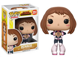 FIGURA POP! MY HERO ACADEMIA (OCHACO)