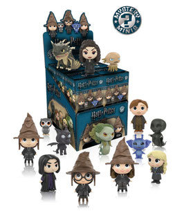 Mystery minis Harry Potter Series 2