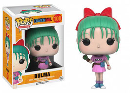 FIGURA POP! DRAGON BALL (BULMA) nº108
