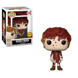 FIGURA POP! IT (BEVERLY MARSH) CHASE LIMITED EDITION