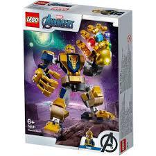 LEGO AVENGERS 76141