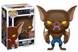 FIGURA POP! BATMAN THE ANIMATED SERIES (MAN-BAT)