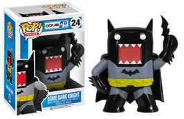 FIGURA POP! DC COMICS (DARK KNIGHT BATMAN DOMO VERSION) nº24