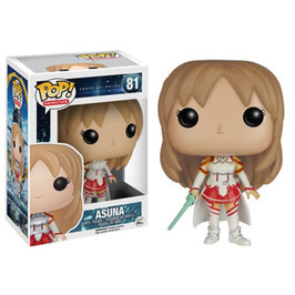 FIGURA POP! SWORD ART ONLINE (ASUNA)