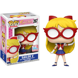 FIGURA POP! SAILOR MOON (SAILOR V) nº267