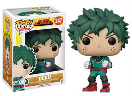 FIGURA POP! MY HERO ACADEMIA (DEKU)