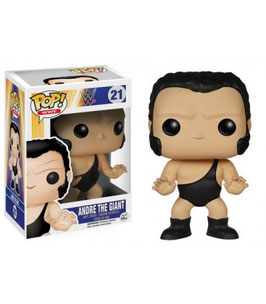 FIGURA POP! ANDRE THE GIANT (W) nº21
