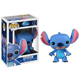 FIGURA POP! DISNEY (STITCH) nº12