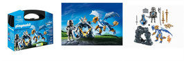 PLAYMOBIL KNIGHTS 5657