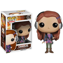 FIGURA POP! SUPERNATURAL (CHARLIE) nº176