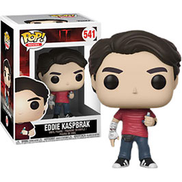 FIGURA POP! IT (EDDIE KASPBRAK)