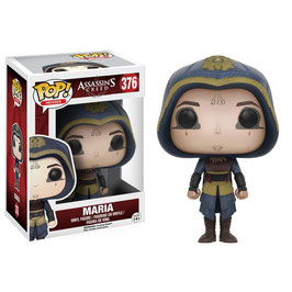 FIGURA POP! ASSASIN'S CREED (MARIA) nº376