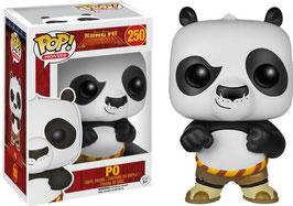FIGURA POP! KUNG FU PANDA (PO)