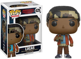 FIGURA POP! STRANGER THINGS (LUCAS) nº425