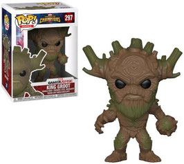 FIGURA POP! CONTEST OF CHAMPIONS (KING GROOT) nº297