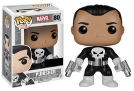 FIGURA POP! THE PUNISHER (MARVEL EXCLUSIVE)