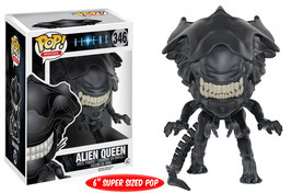 FIGURA POP! ALIEN (ALIEN QUEEN 15CM) nº346