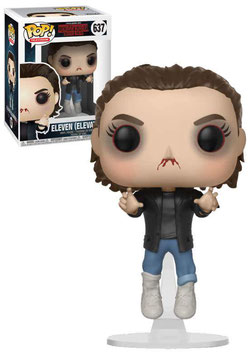 FIGURA POP! STRANGER THINGS (ELEVEN ELEVATED)