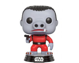 FIGURA POP! STAR WARS (RED SNAGGLETOOTH)