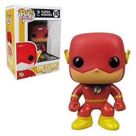 FIGURA POP! SUPER HEROES (THE FLASH) nº10