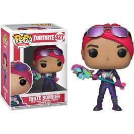 FIGURA POP! FORTNITE (BRITE BOMBER)