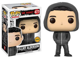 FIGURA POP! MR. ROBOT (ELLIOT ALDERSON CHASE)