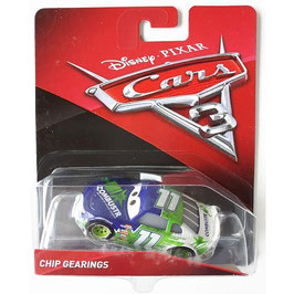 BLISTER COCHE CARS 3 (CHIP