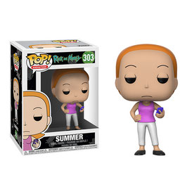 FIGURA POP! RICK Y MORTY (SUMMER) nº303