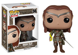 FIGURA POP! THE ELDER SCROLLS (HIGH ELF)