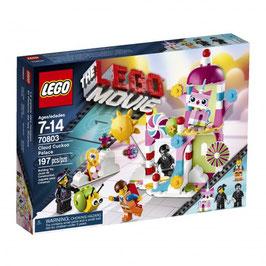 LEGO MOVIE 70803