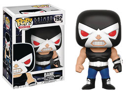 FIGURA POP! BATMAN THE ANIMATED SERIES (BANE)