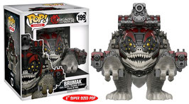 FIGURA POP! GEARS OF WAR (BRUMAK) nº199