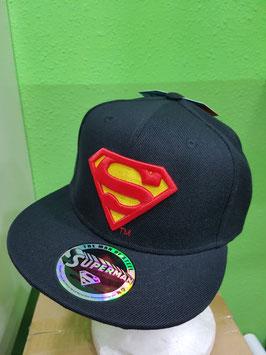 GORRA SUPERMAN CLASSIC LOGO BÉISBOL