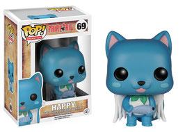 FIGURA POP! FAIRY TAIL (HAPPY) nº69
