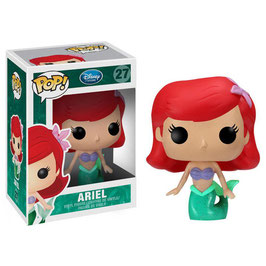 FIGURA POP! ARIEL (DISNEY) nº27