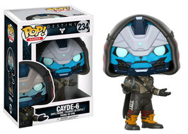 FIGURA POP! DESTINY (CAYDE-6)