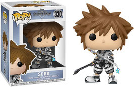 FIGURA POP! KINGDOM HEARTS (SORA FINAL FORM)