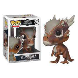 FIGURA POP! JURASSIC WORLD 2 (STYGIMOLOCH)