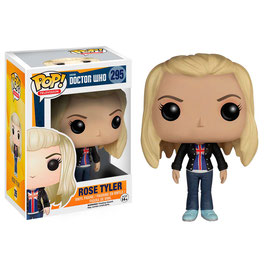 FIGURA POP! DOCTOR WHO (ROSE TYLER)