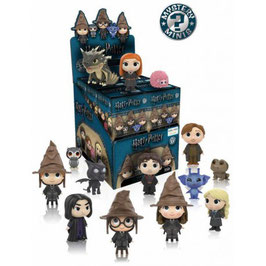 Mystery minis Harry Potter Series 2 EXCLUSIVE