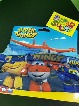 BRAGA DE CUELLO SUPER WINGS