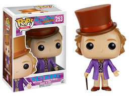 FIGURA POP! LA FABRICA DE CHOCOLATE (WILLY WONKA)
