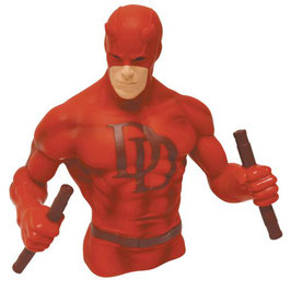 HUCHA MARVEL DAREDEVIL RED VERSION