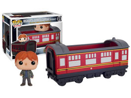 FIGURA POP! HARRY POTTER EXPRESS CARRIAGE (RON)