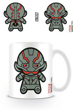 TAZA MARVEL - ULTRON