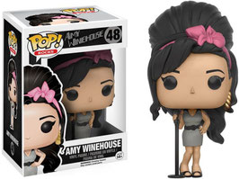 FIGURA POP! AMY WINEHOUSE (AMY) nº48
