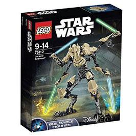 LEGO STAR WARS 75112